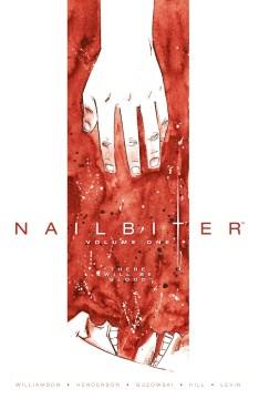 Nailbiter, volume 1 book cover