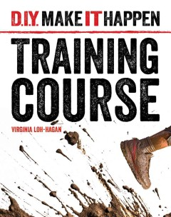 Training course book cover