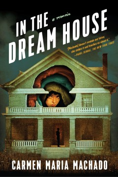 In the dream house : a memoir book cover