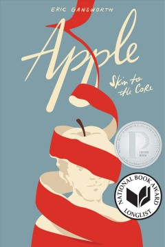 Apple : skin to the core : a memoir in words and pictures book cover