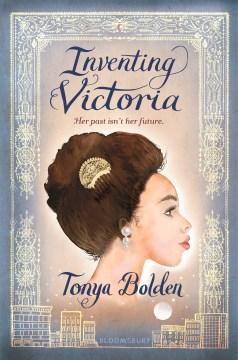 Inventing Victoria book cover