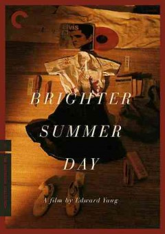 A brighter summer day book cover