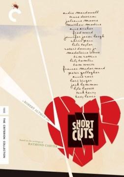 Short cuts book cover