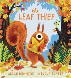 Catalog record for The leaf thief