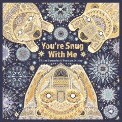You're snug with me book cover