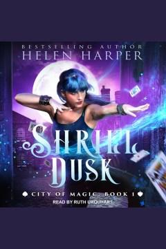 Shrill Dusk book cover
