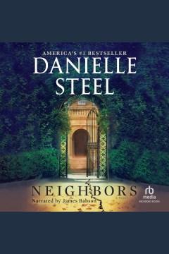 Neighbors book cover