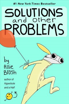 Solutions and other problems book cover