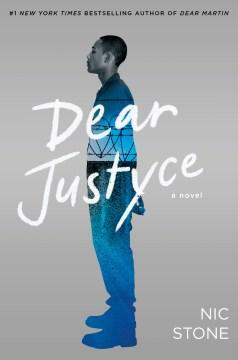 Dear Justyce book cover