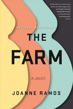 The farm : a novel book cover