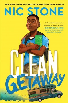 Catalog record for Clean getaway