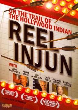 Reel Injun. book cover
