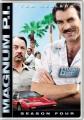 Magnum P.I. : Season four