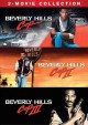 Beverly Hills cop 3-movie collection : Beverly Hills cop, Beverly Hills cop II, Beverly Hills cop III.
