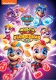 PAW patrol. Mighty pups, super paws
