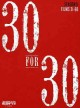 30 for 30. Season II, Films 31-60