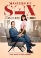Masters of sex. Season 2