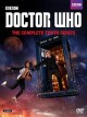 Doctor Who. The complete tenth series