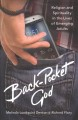 Back pocket God : religion and spirituality in the lives of emerging adults
