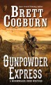 Gunpowder express : a Widowmaker Jones western