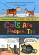 Cats are people, too : a collection of silly cat cartoons