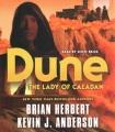 Dune. The Lady of Caladan