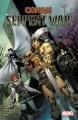 Conan : Serpent war