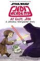 At Last, Jedi : a Chrstia Starspeeder story