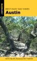 Best easy day hikes Austin and San Antonio