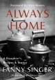 Always Home : a daughter's recipes & stories