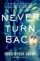 Never turn back