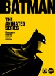 Batman the animated series : the phantom city creative collection
