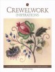 Crewelwork inspirations : 8 of the world's most beautiful crewelwork projects, to delight and inspire