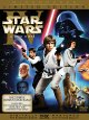 Star wars. Episode IV, A new hope