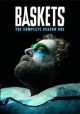 Baskets. The complete season one