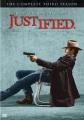 Justified. Season 3