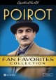 Agatha Christie Poirot. Fan favorites collection
