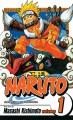 Naruto. 1, The tests of the Ninja