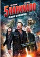 Sharknado 5 global swarming.
