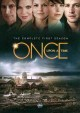 Once upon a time. Season 1