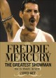 Freddie Mercury : the greatest showman : the ultimate review.