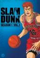 Slam dunk. Season 1, vol. 1