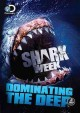 Shark week. Dominating the deep.
