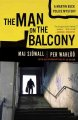 The man on the balcony : the story of a crime