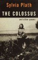 The colossus & other poems