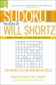 Sudoku : 100 wordless crossword puzzles
