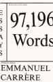 97,196 words : essays