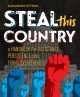 Steal this country : a handbook for resistance, persistence, and fixing almost anything