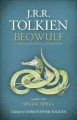 Beowulf : a translation and commentary : together with Sellic spell