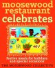 Moosewood Restaurant celebrates : festive meals for holidays and special occasions